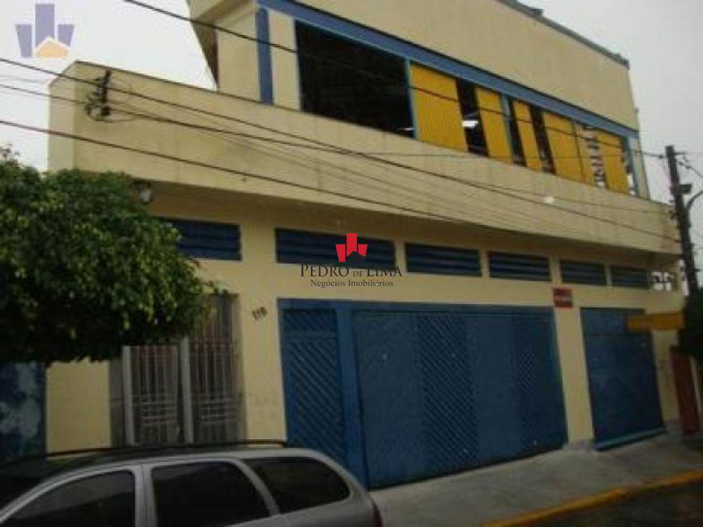 Casa Térrea para Venda - Vila Carmosina