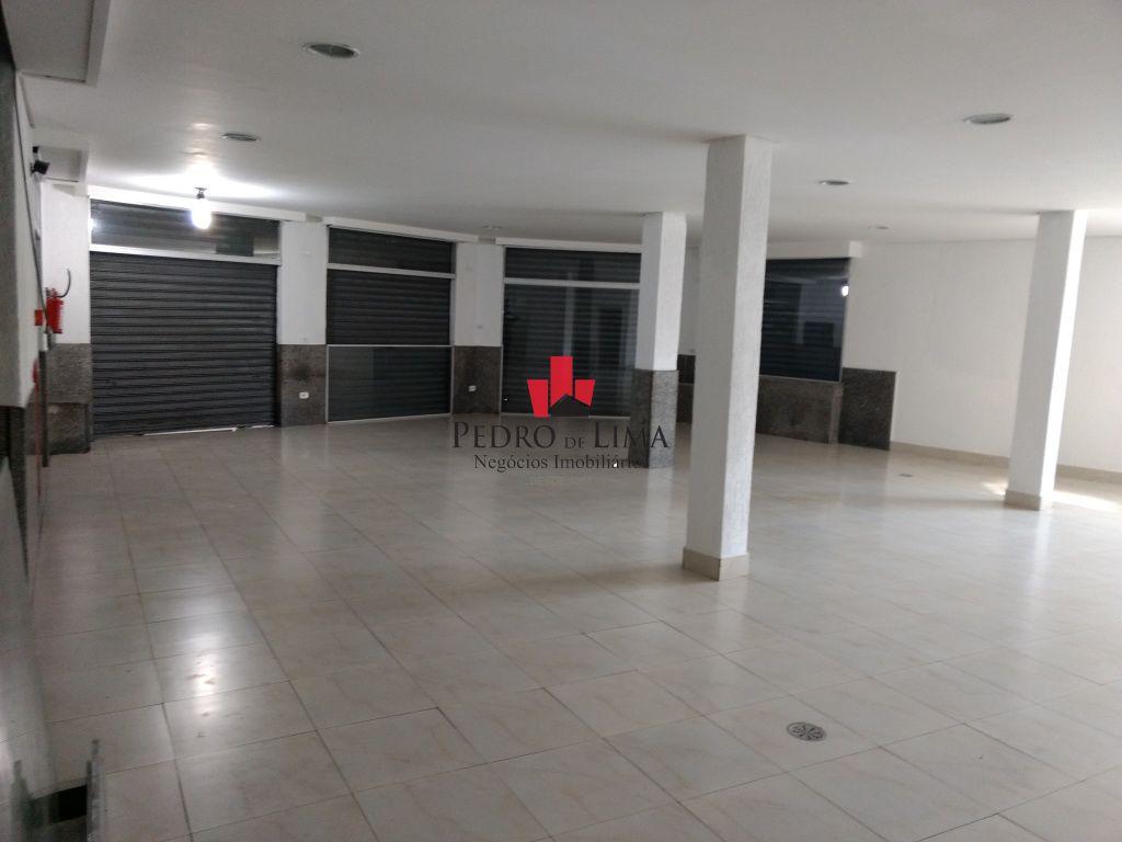 Salão Comercial para Locação - Vila Marieta