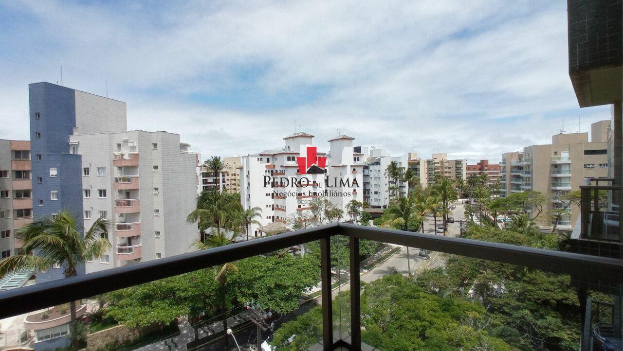 Apartamento Cobertura para Locação - Riviera de São Lourenço