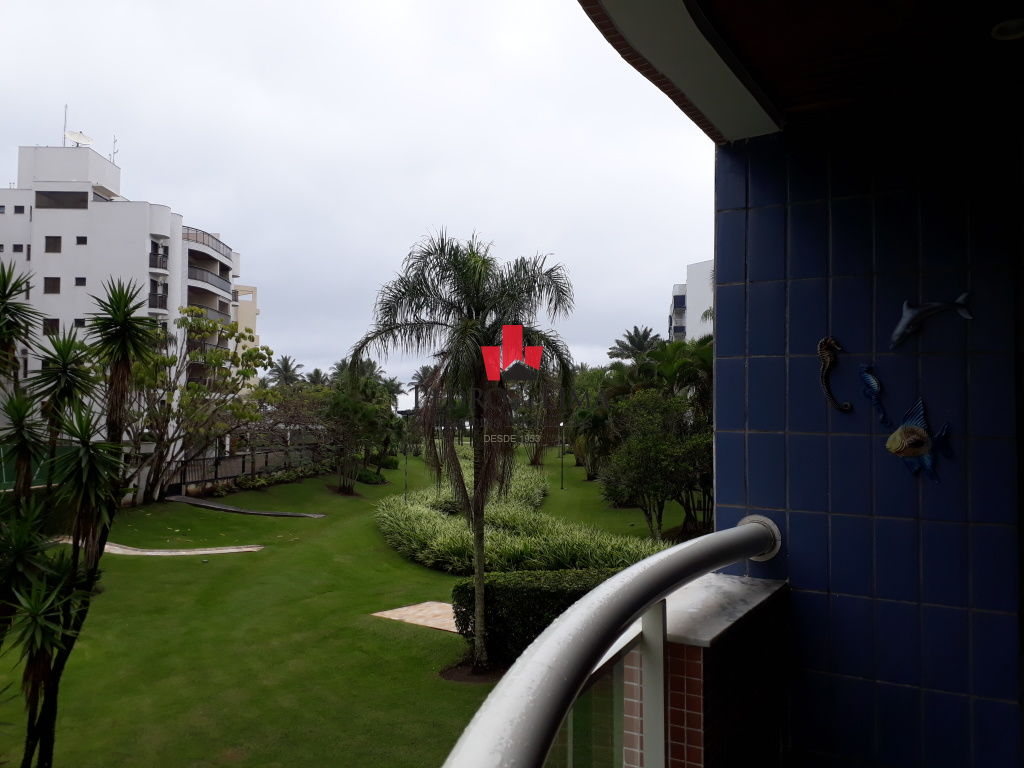 Apartamento para Venda - Riviera de São Lourenço