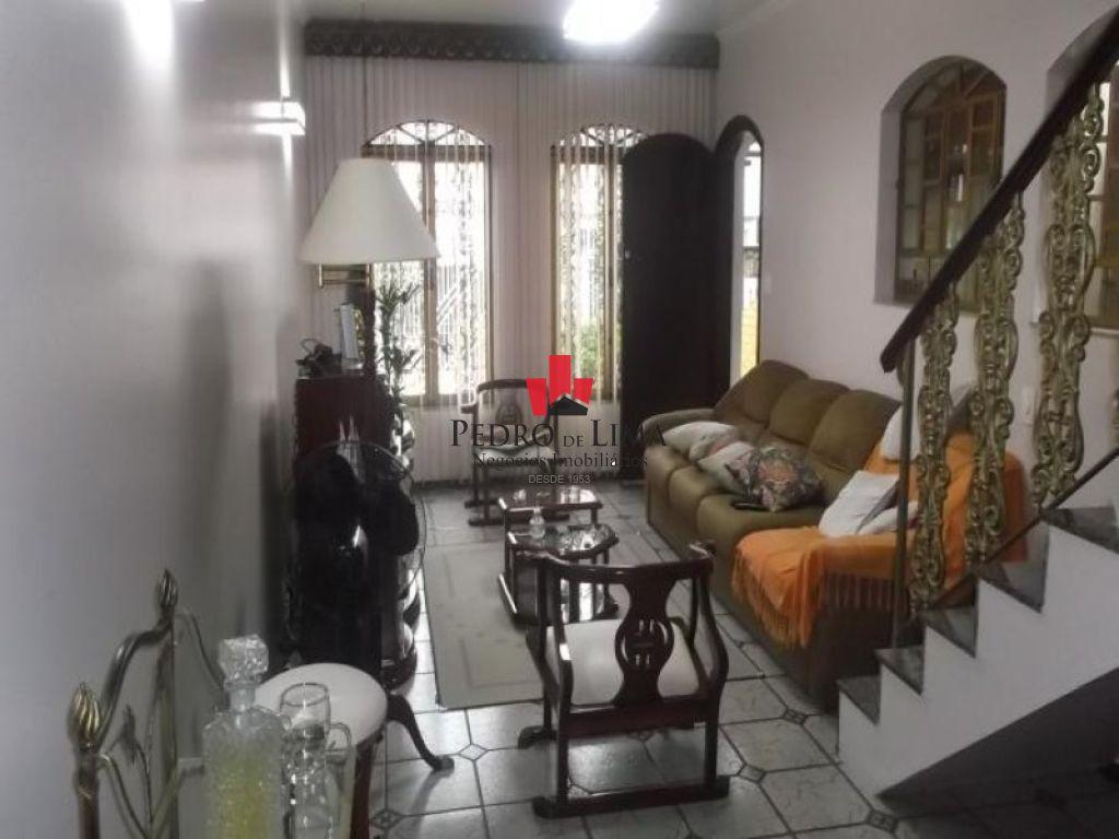 Sobrado Frontal para Venda - Jardim Vila Formosa