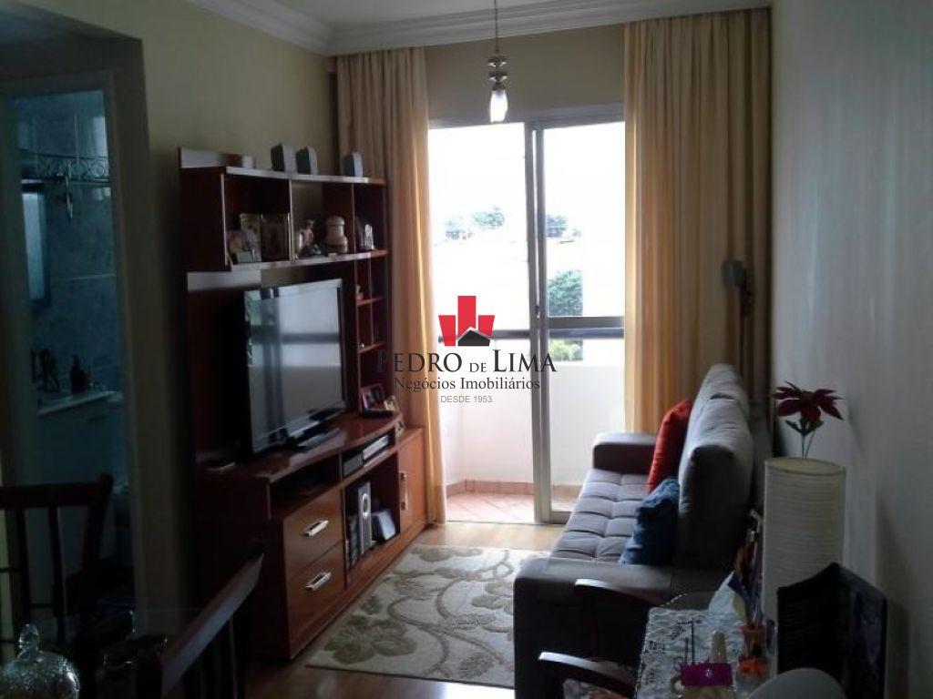 Apartamento para Venda - Alto da Mooca