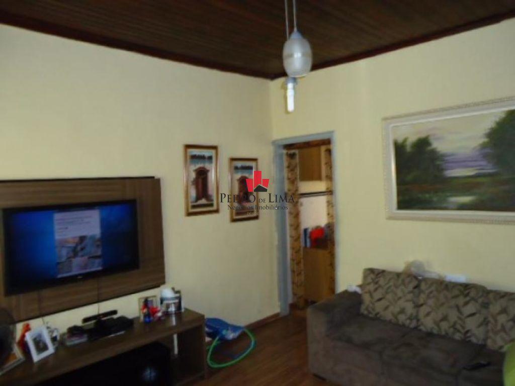 Casa Térrea para Venda - Vila Moreira