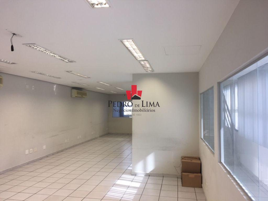 Prédio Comercial para Venda - Vila Dom Pedro I