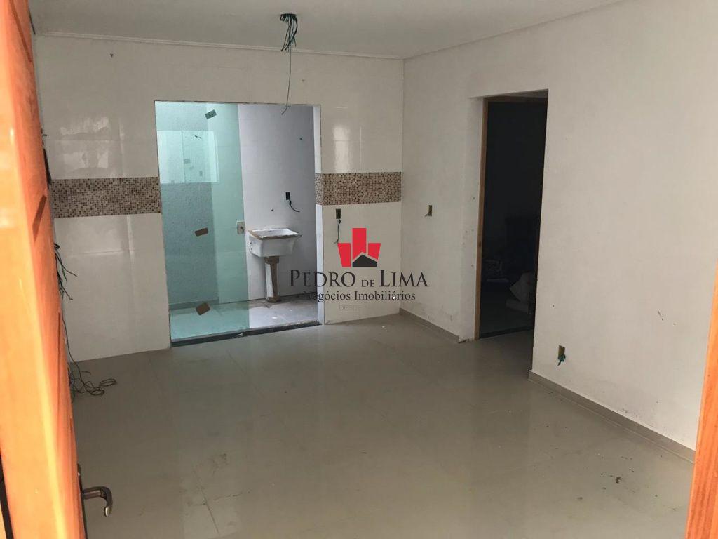 Sobrado em Condomínio para Venda - Vila Santa Isabel