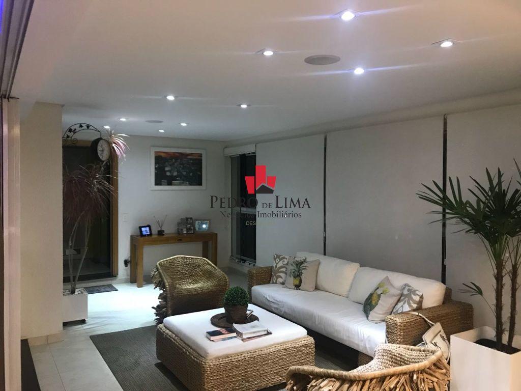Apartamento para Venda - Chácara Santo Antônio (Zona Leste)