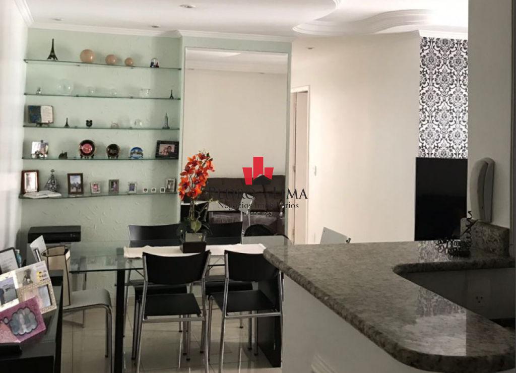Apartamento para Venda - Vila Carrão