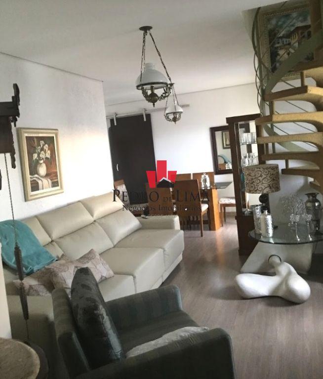 Duplex para Venda - Vila Carrão