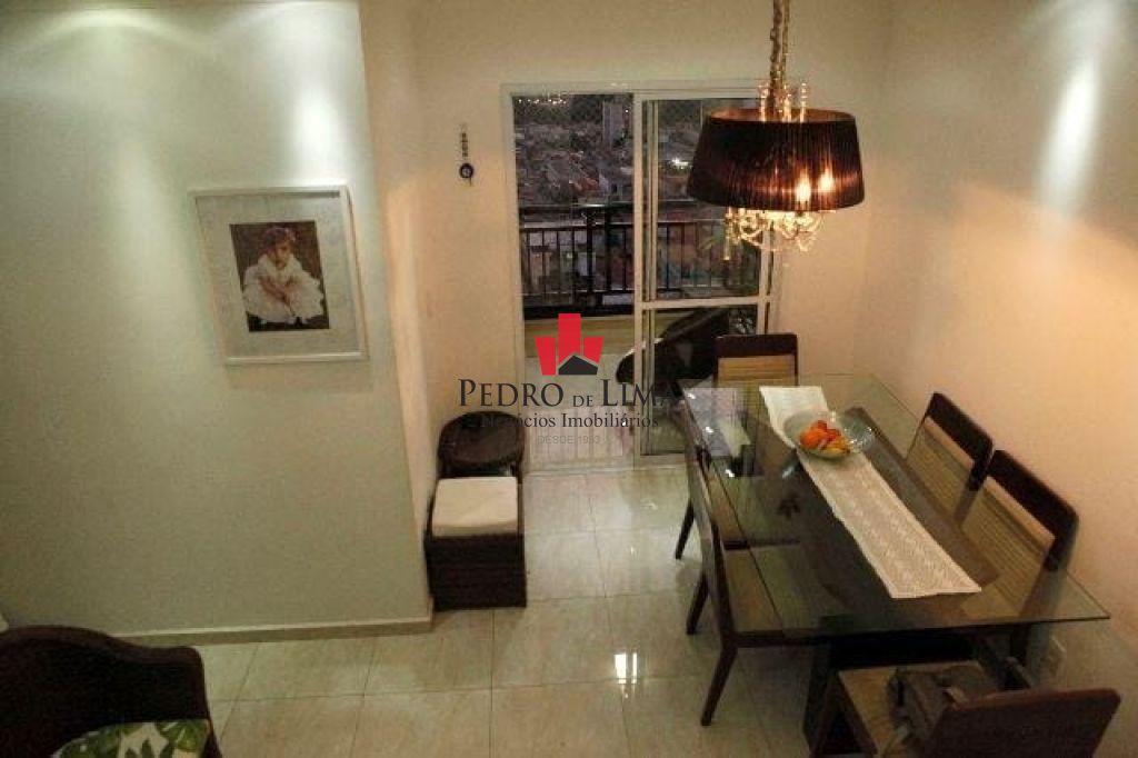 Apartamento Cobertura para Venda - Parque Independência