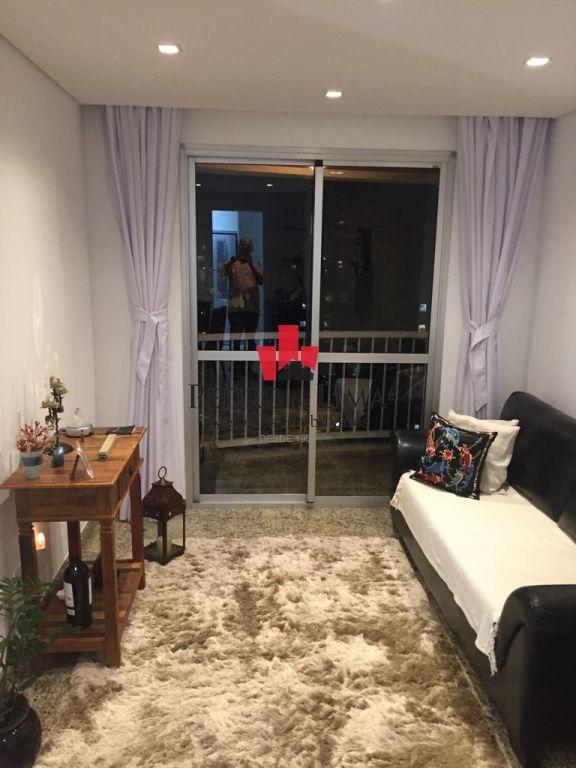 Apartamento para Venda - Ipiranga