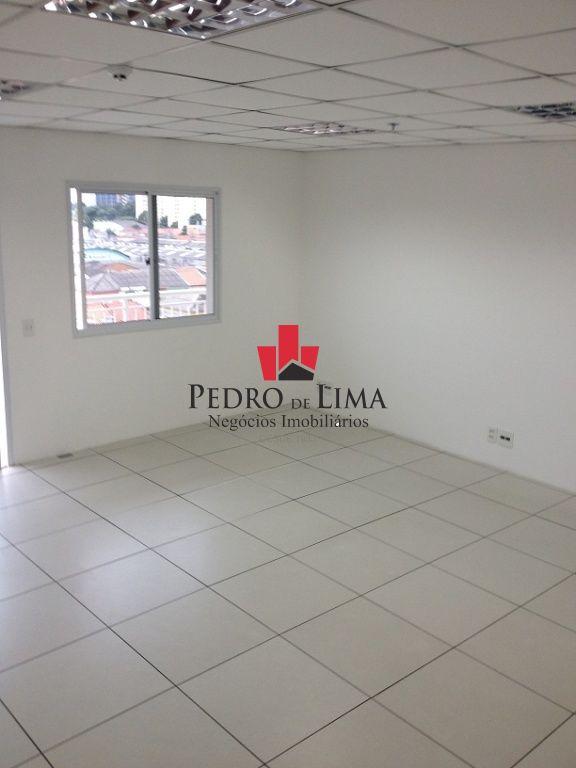 Conjunto / Sala Comercial para Venda - Mooca