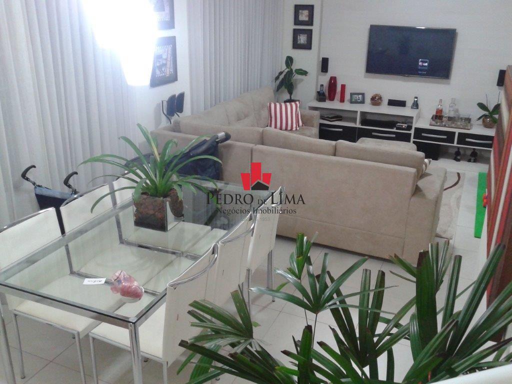 Sobrado em Condomínio para Venda - Vila Antonina