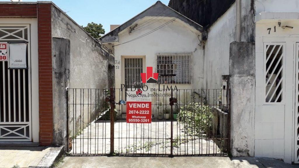 Terreno para Venda - Vila Santo Estevão