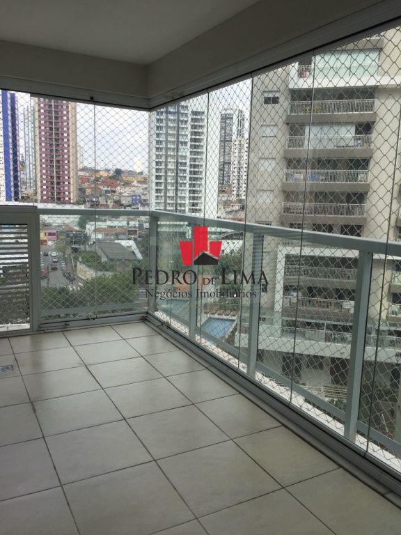 Apartamento Studio para Venda - Jardim Anália Franco