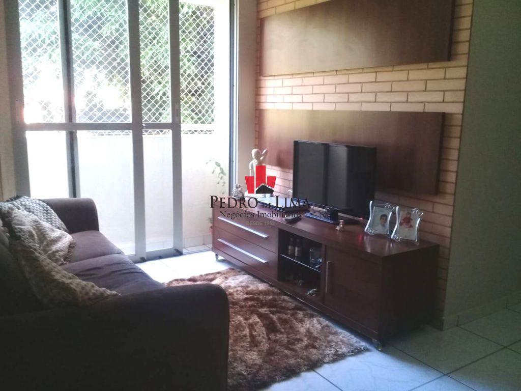 Apartamento para Venda - Jardim Textil