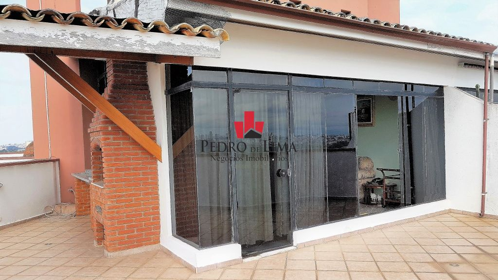 Duplex para Venda - Vila Prudente