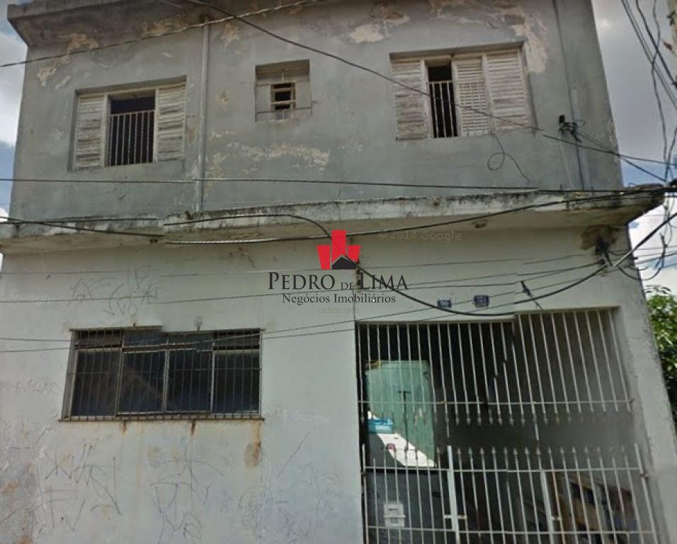 Terreno para Venda - Vila Cleonice