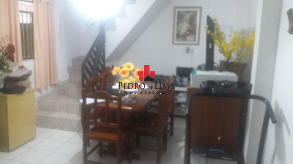 Casa Assobradada para Venda - Jardim Planalto