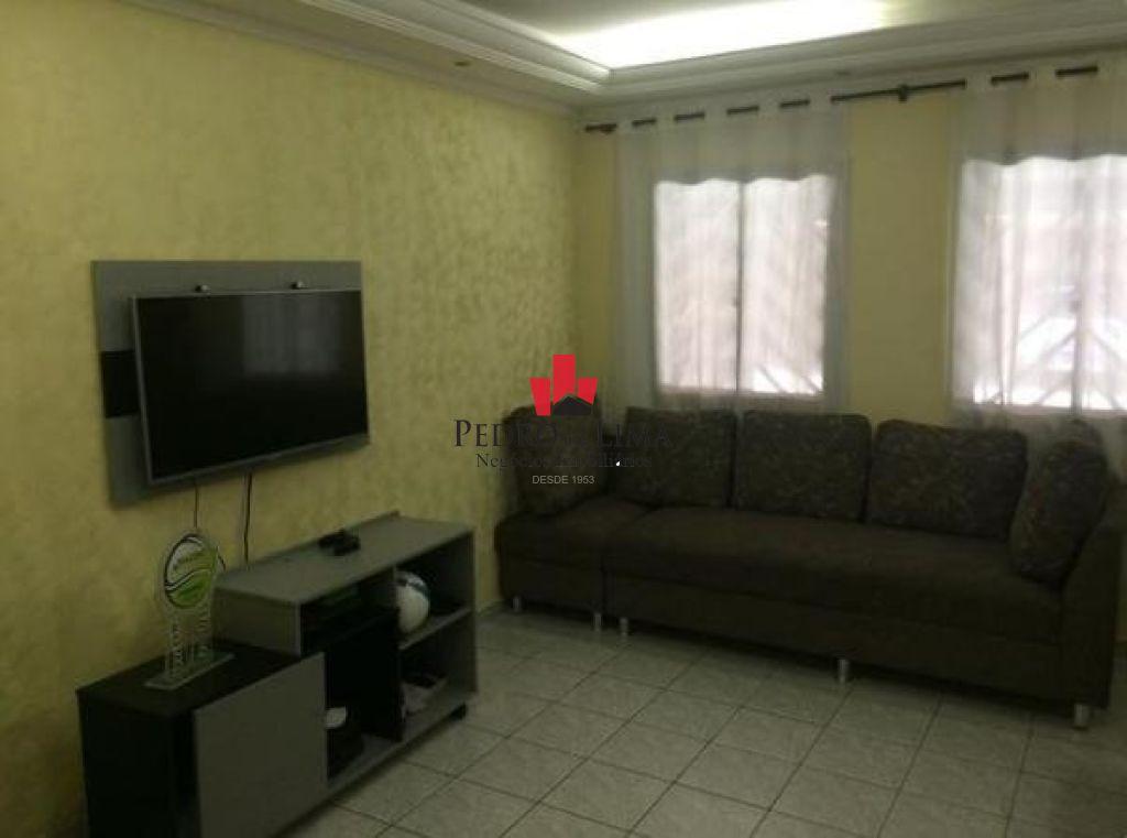 Sobrado em Condomínio para Venda - Vila Antonieta