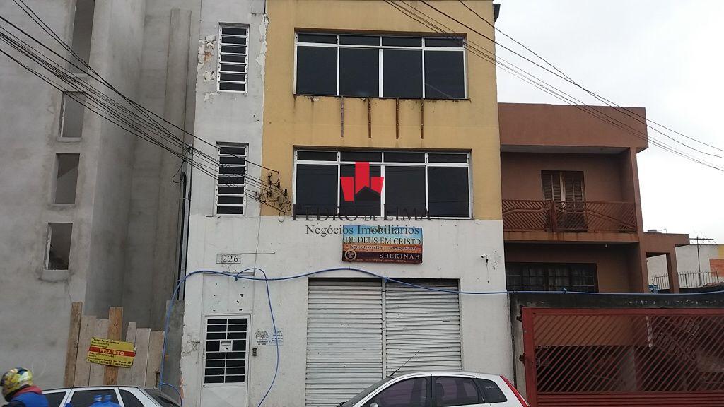 Sobrado Frontal para Venda - Vila Ré