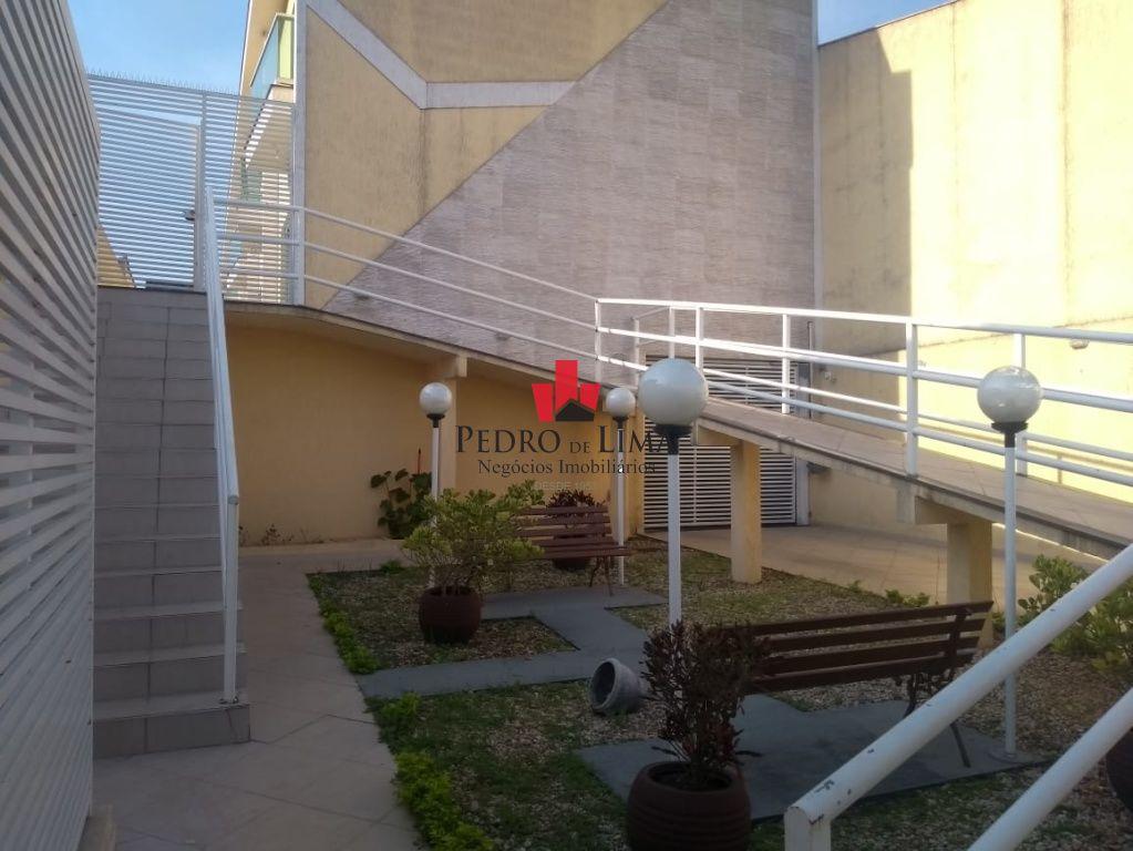 Sobrado em Condomínio para Venda - Vila Santa Clara