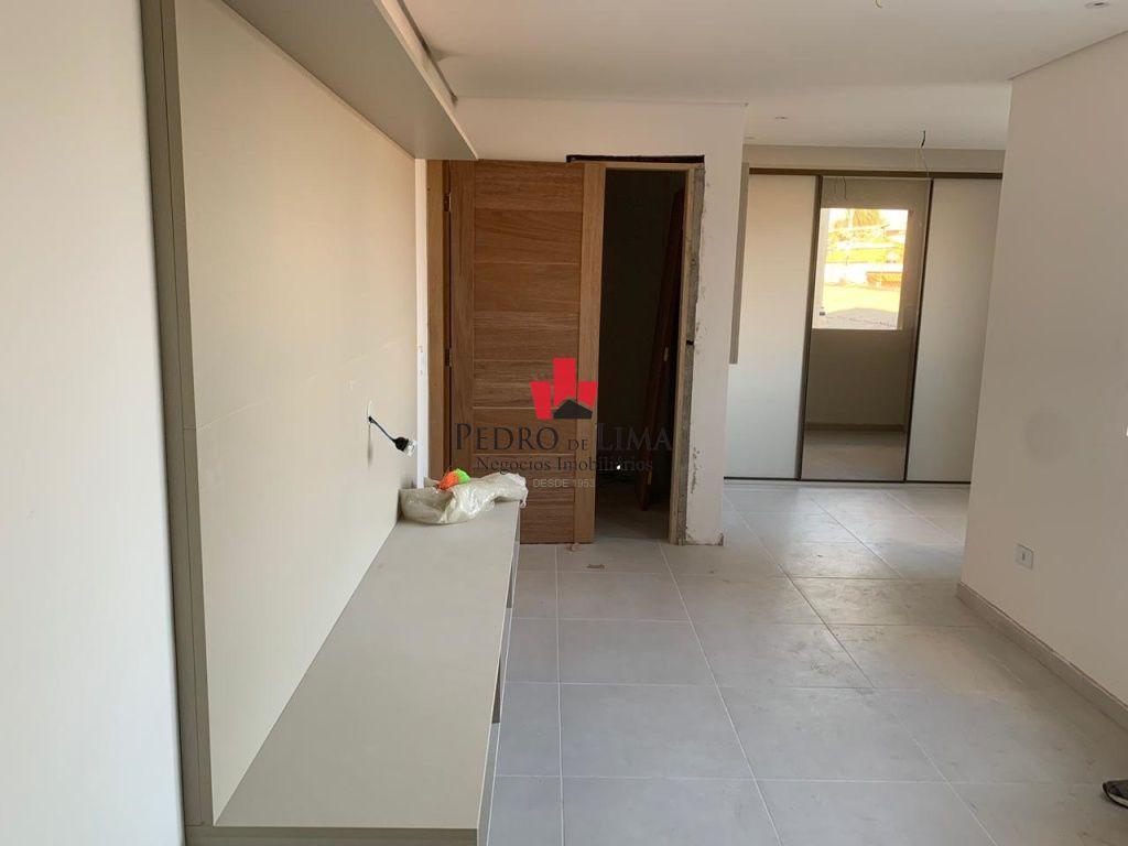 Apartamento Studio para Venda - Chácara Mafalda