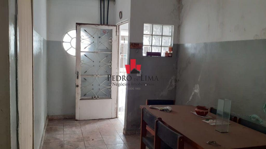 Casa Térrea para Venda - Vila Santo Estevão