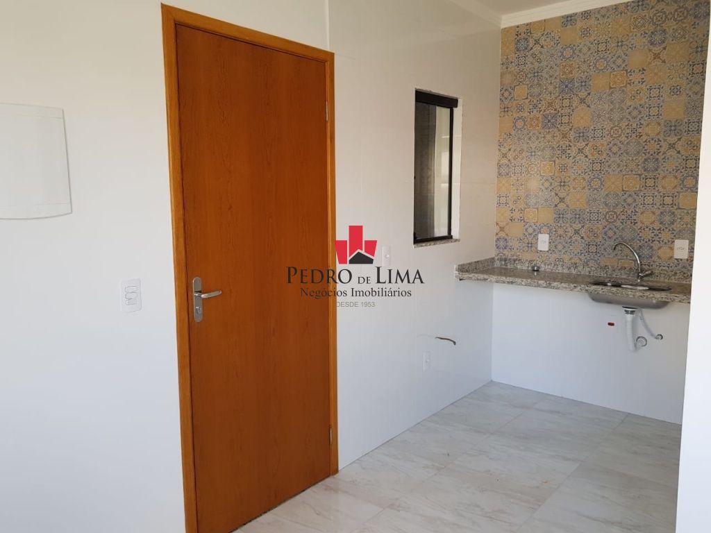 Apartamento para Venda - Vila Antonina