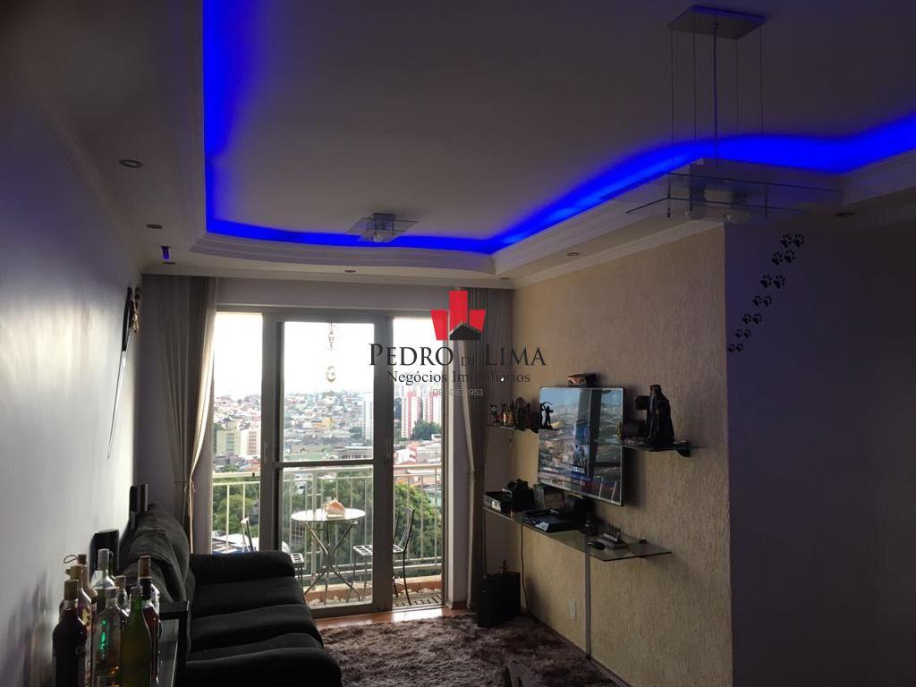 Apartamento para Venda - Vila Ivone