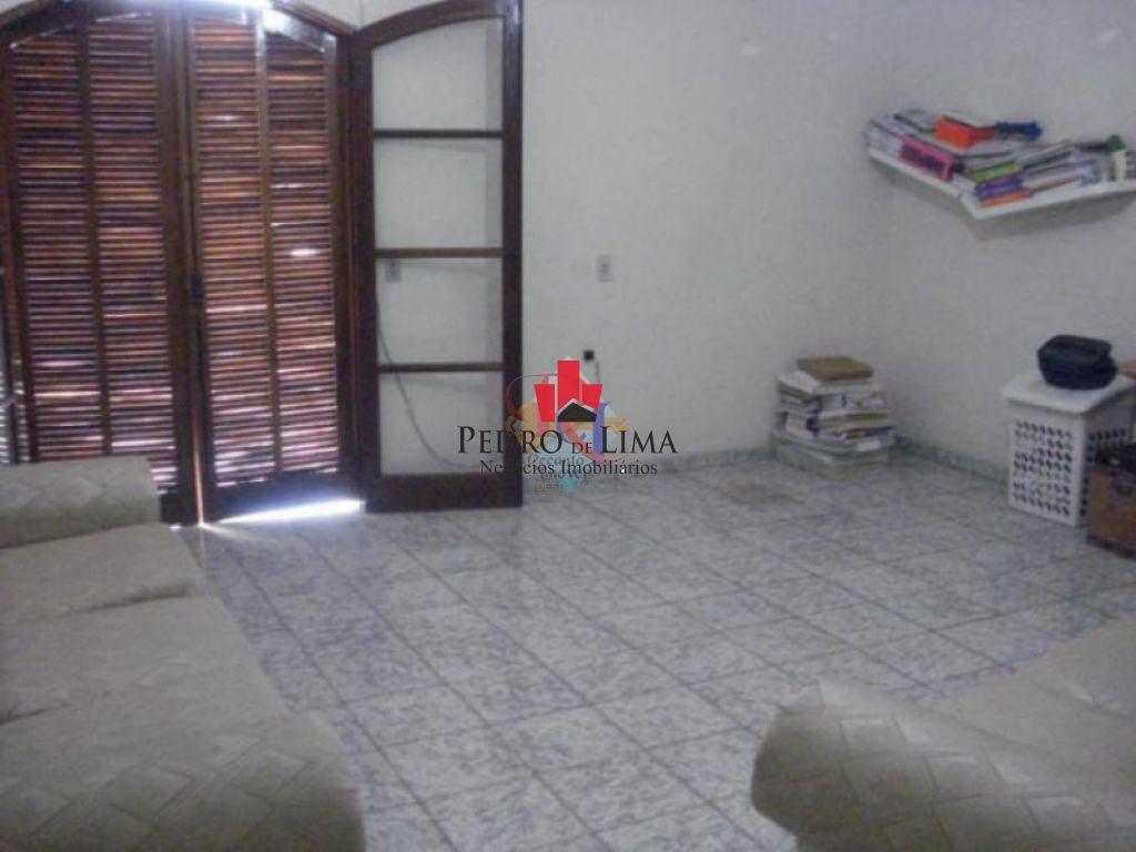 Casa Térrea para Venda - Jardim Nossa Senhora do Carmo