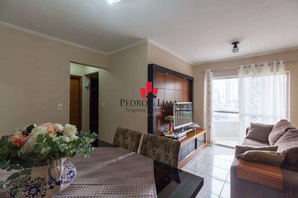 Apartamento para Venda - Vila Azevedo