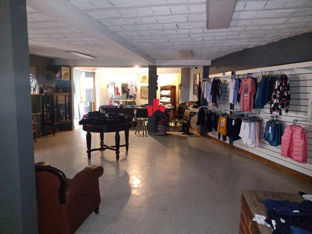Salão Comercial para Venda - Vila Regente Feijó