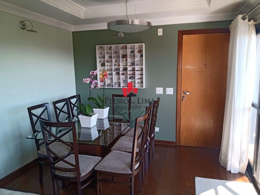 Apartamento para Venda - Chácara Tatuapé