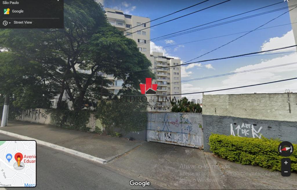 Terreno para Venda - Vila Formosa