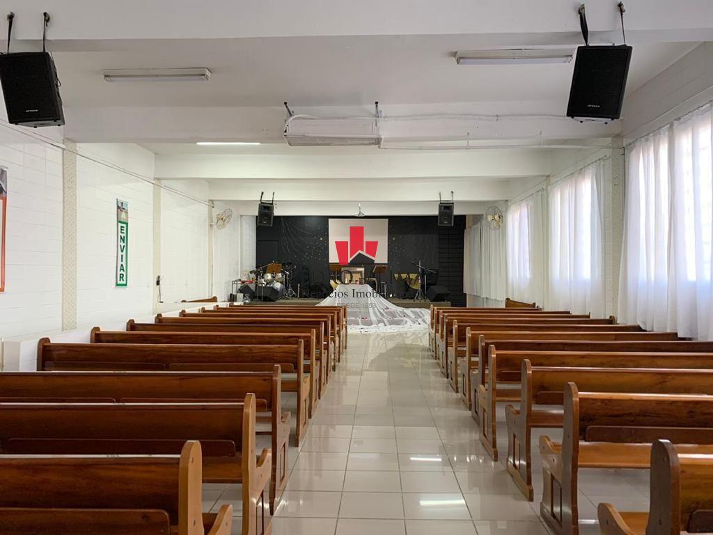 Salão Comercial para Venda - Vila Carrão