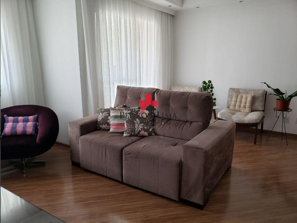 Apartamento para Venda - Vila Nova Manchester