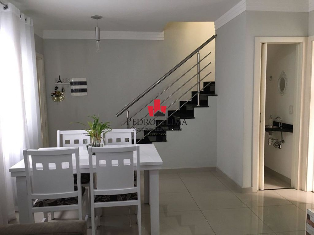 Sobrado em Condomínio para Venda - Vila Lúcia