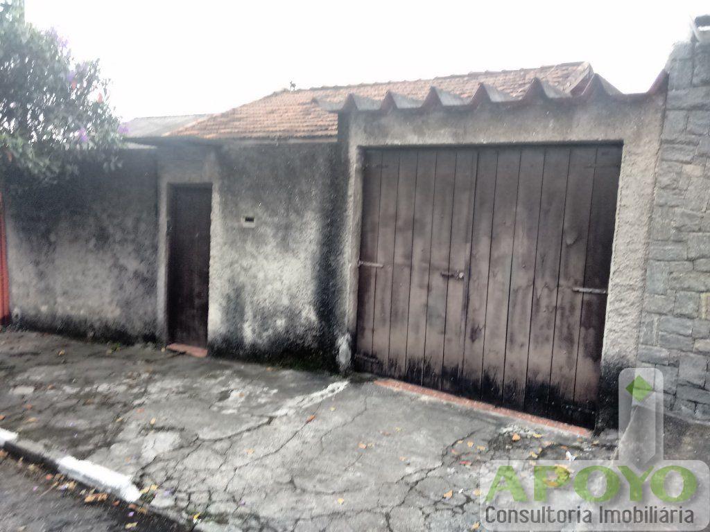 Casa Térrea para Venda - Cidade Dutra
