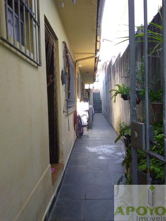 Casa Assobradada para Venda -