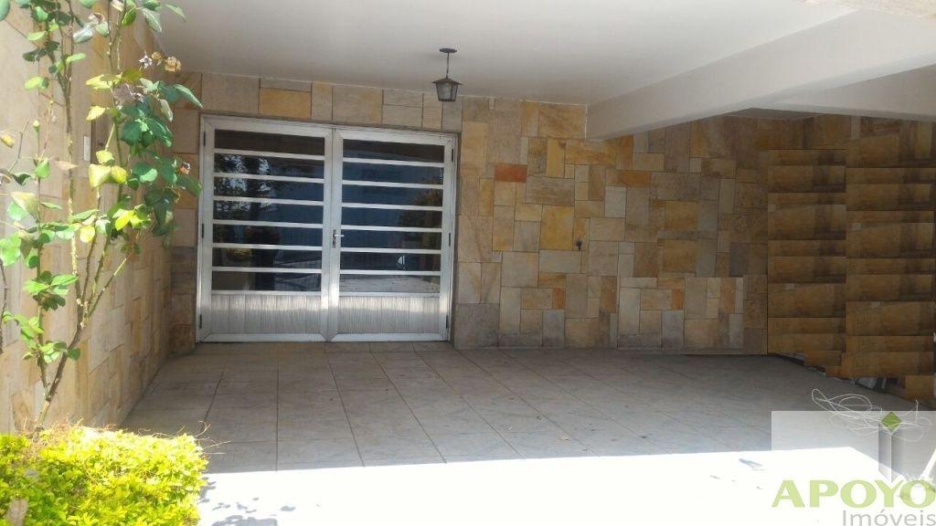Casa Térrea para Venda -