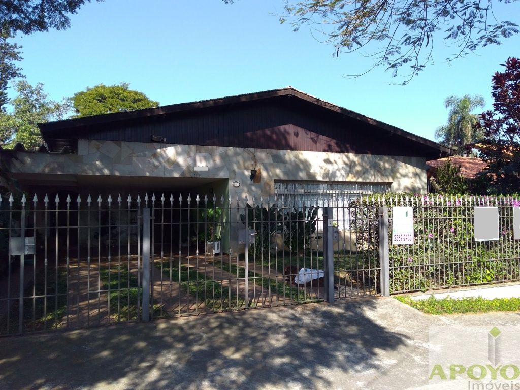 Casa Térrea para Venda - Jardim Suzano