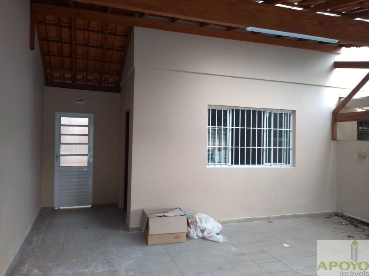 Sobrado para Locação - Campo Grande