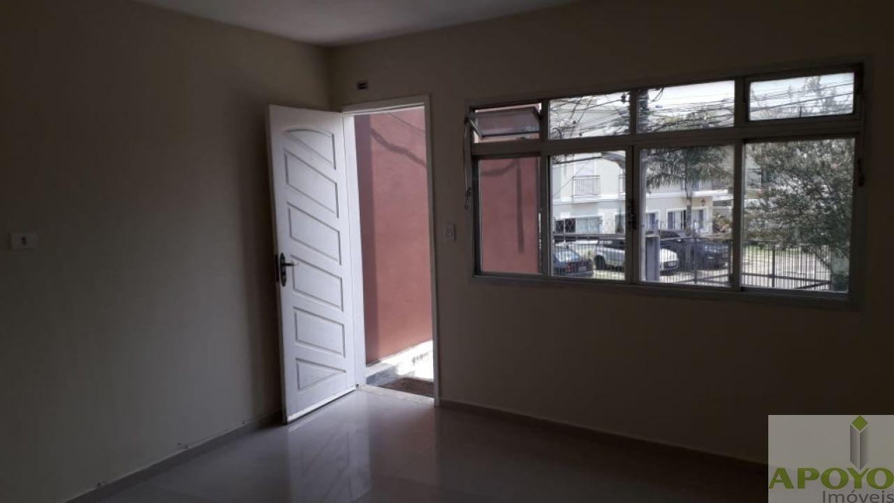 Casa Assobradada para Locação -