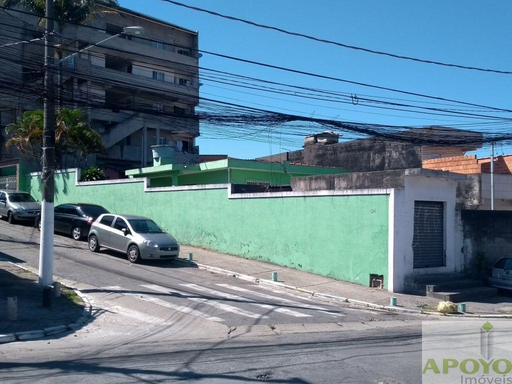 Casa Térrea para Venda - Campo Limpo