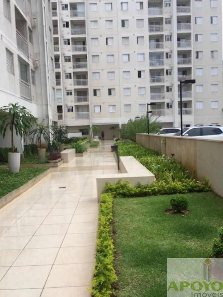 Apartamento para Locação -