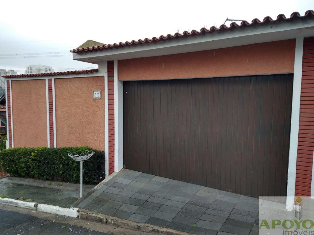 Casa Térrea para Venda - Jardim São Luís