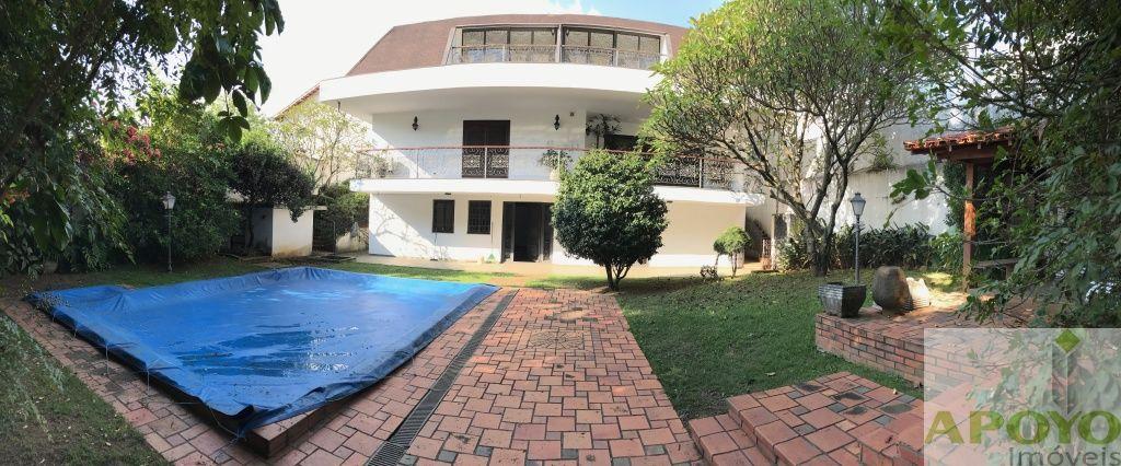 Casa Assobradada para Venda - Alto Da Boa Vista