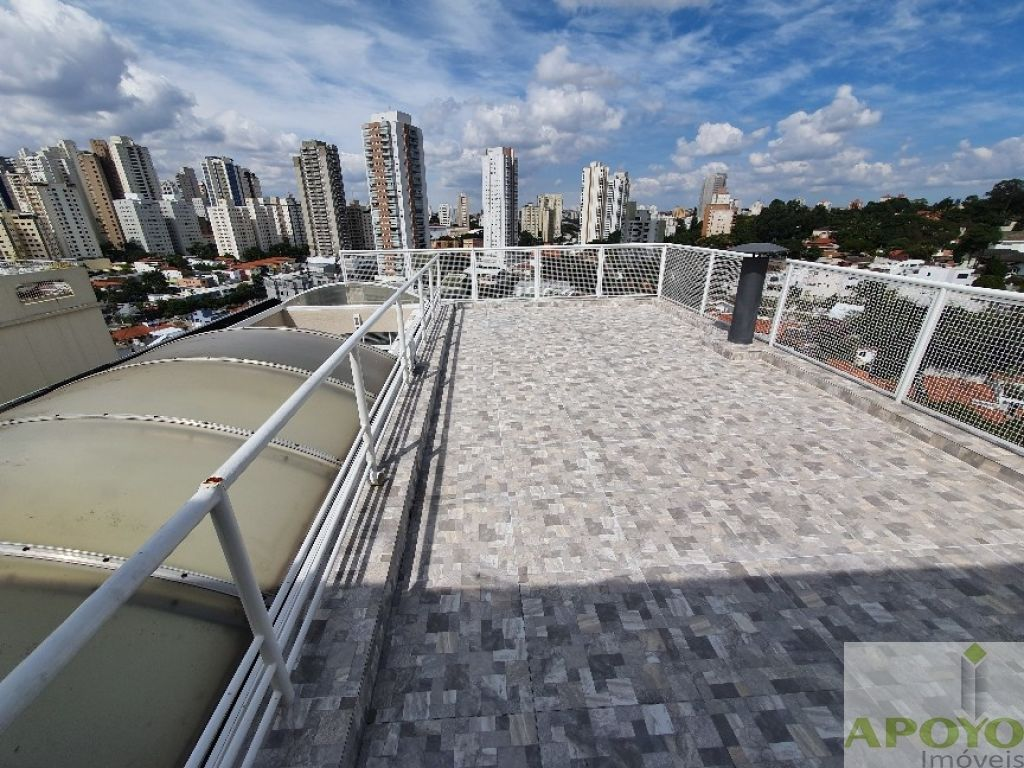 Duplex para Venda - Jardim Prudencia