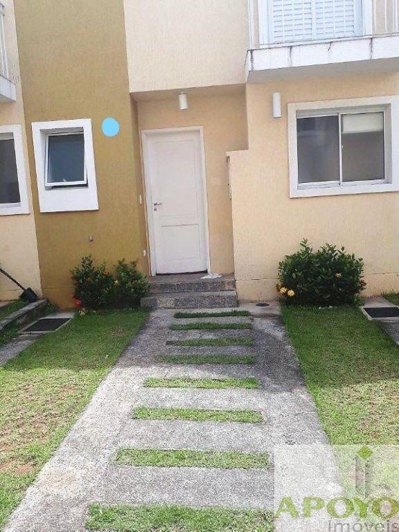 Condomínio para Venda - Campo Limpo