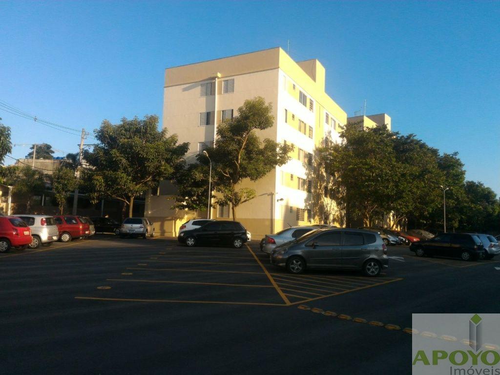 Apartamento para Locação - Capão Redondo
